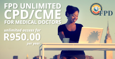 FPD Unlimited CPD/CME for Doctors