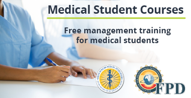 Free FPD Management courses for Medical Students