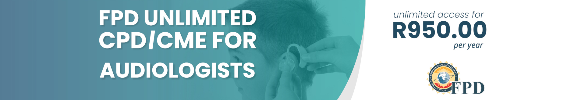 FPD Unlimited CPD for Audiologists