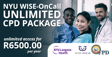 New Your University - Wise-OnCall Unlimited CPD Package