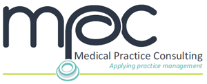 Medical Practice Consulting Logo